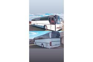 Заказ автобусов Аренда автобусов Neoplan Mercedes