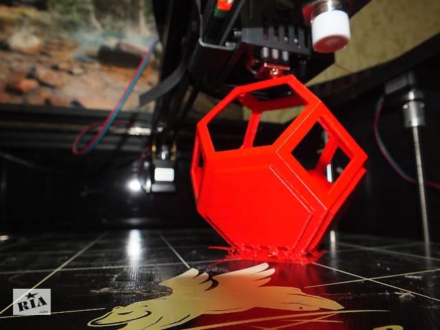 бу Зд печать, 3D друк, 3d моделювання  в Украине