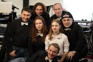 Жива Музика (Cover Band)