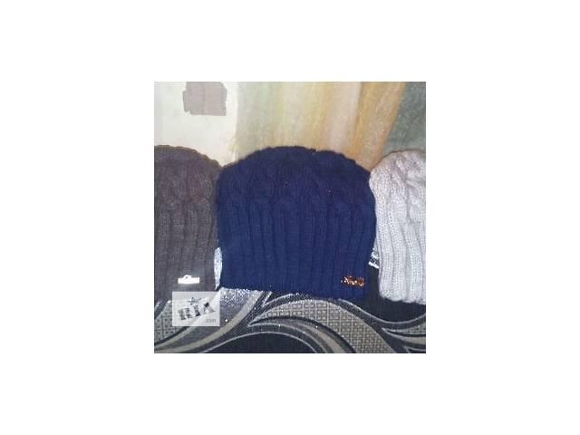 продам шапки в ассортименте бу в Харькове