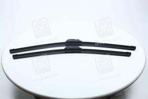 Щетка стеклоочистителя 530/475 AEROTWIN AR533S (пр-во Bosch)