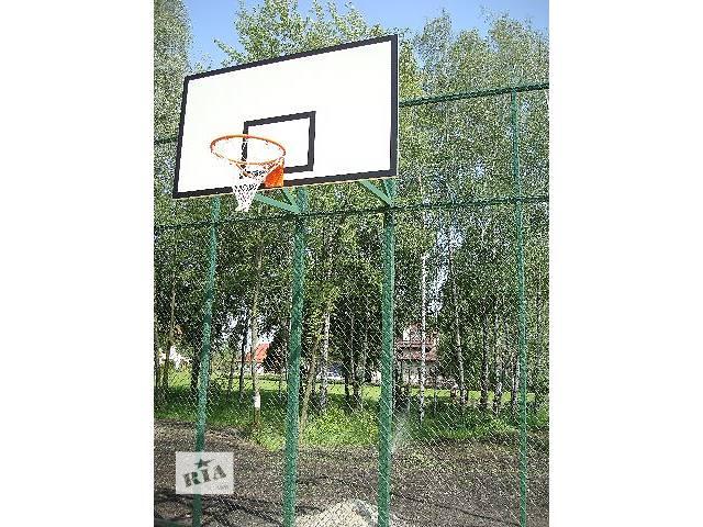 купить бу Щит баскетбольный , оборудование для баскетбола в Киеве