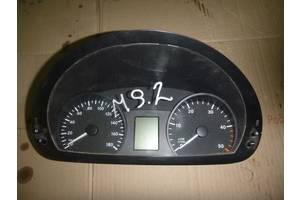 б/у Панели приборов/спидометры/тахографы/топографы Mercedes Sprinter 313