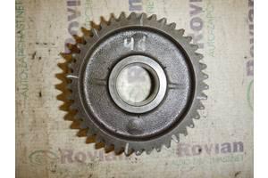 Шестерня 1-й передачи (1,4 HTP V) Renault KANGOO 1 1998-2003 (Рено Кенго), БУ-173264