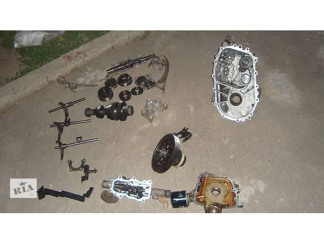 продам  Шестерня коробки передач для легкового авто Hyundai Accent бу в Умани