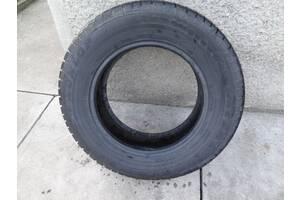 Б/у шини 215/70 r 16 Dunlop winter sport m2
