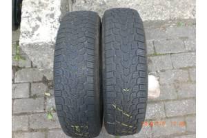 Б/у шины зимние Kleber 175/70/14 ( 2шт.) цена за пару.