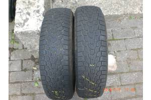 Б/у зимові шини Kleber 175/70/14 ( 2шт.) ціна за пару.