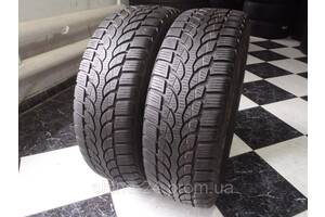Шины бу 185/60/R15 Bridgestone Blizzak LM-32 Зима 2016г 6,21мм