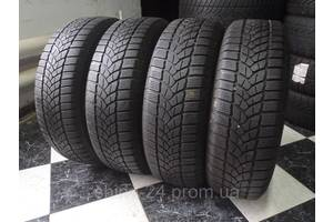 Шины бу 195/65/R15 FireStone WinterHawk 3 Зима 2013г
