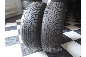 Шини бу 215/70/R16 Michelin Latitude Alpin LA2 Зима 6,17 мм 2017р