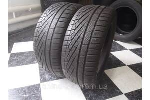 Шины бу 245/45/R17 Pirelli SottoZero Winter 240 Ran on Flat Зима 6,89мм 2012г