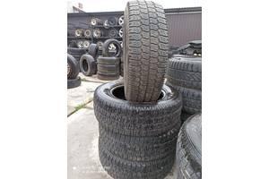 Шини MAXXIS 215/65/16C   Б/у шины 4 шт