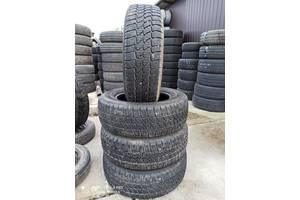 Шини резина колеса 215/65/16С Б/у шины резина зимова 4 шт 215/65/16С протектор 8.8ММ