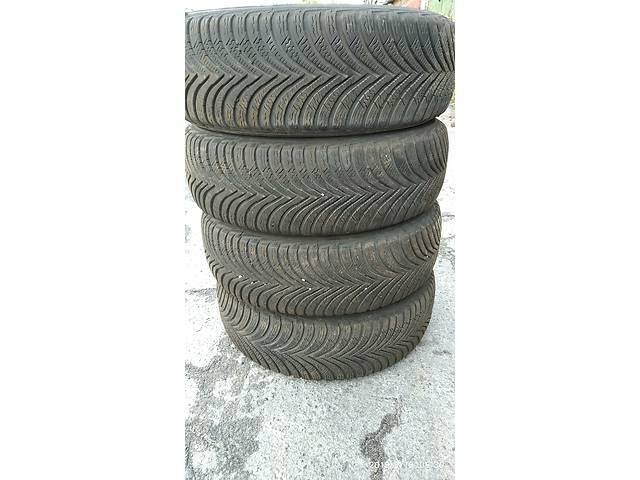 продам Зимові шини Michelin R 15 бу в Рівному