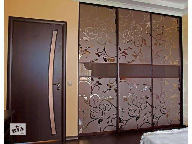 бу Шкаф спальня, прихожая, гардеробная на заказ в Черновцах