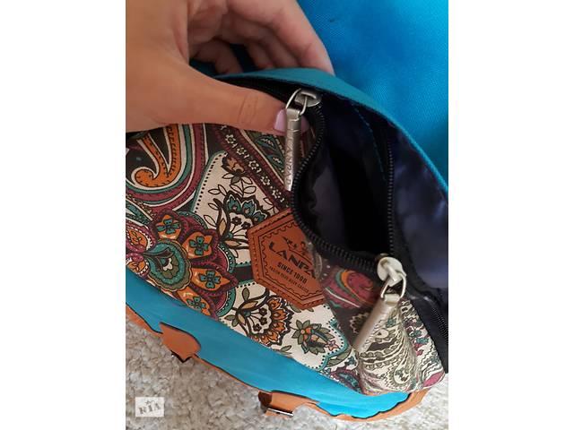 Вместительный рюкзак для девочек- объявление о продаже  в Харькове