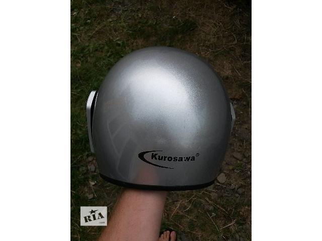 Шлем Z-122 Откритий Kurosawa- объявление о продаже  в Стрые