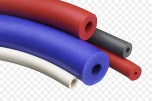 Шнуры резиновые, проофиля, уплотнители, шланги