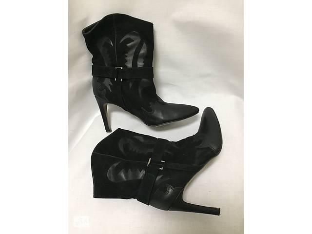 Екстравагантні демісезонні жіночі чоботи - Жіноче взуття в Тернополі ... e21aebaaa1290