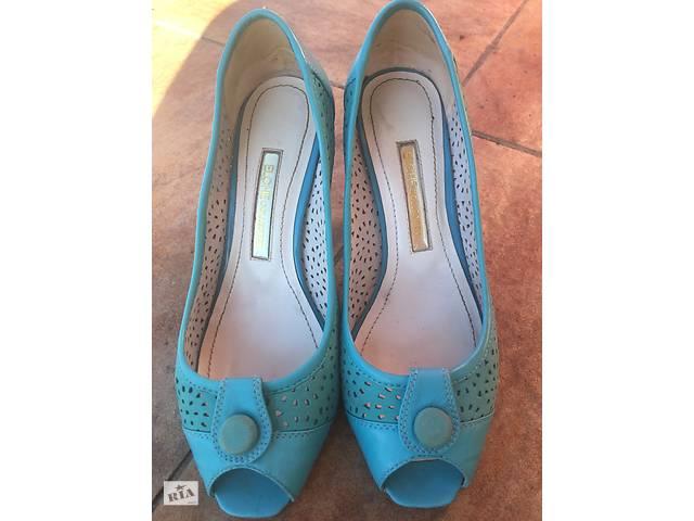 Кожаные туфли - Жіноче взуття в Новограді-Волинському на RIA.com 6d95656cff29b