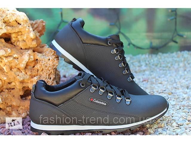 b2225cef960e30 Чоловічі кросівки Colambia натуральна шкіра - Чоловіче взуття в ...