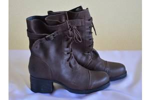 б/у Женские ботинки и полуботинки Bronx