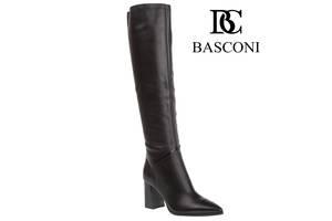 Новые Сапоги Basconi