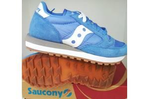 Новые Кроссовки Saucony
