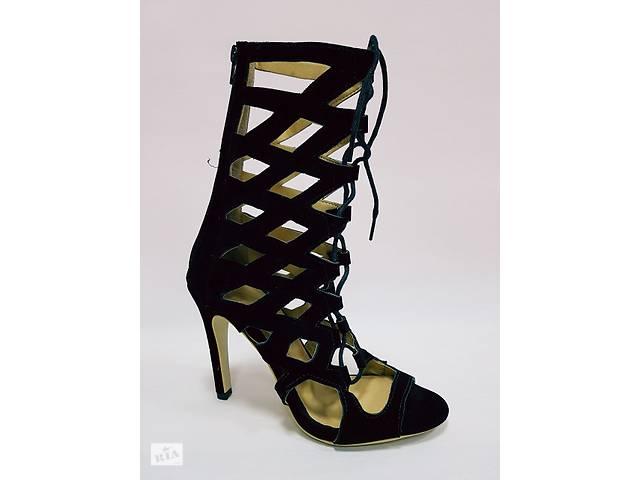 Шикарні літні чоботи. Туреччина.35-40р - Жіноче взуття в Черкасах на ... 8cad3654a1888