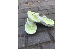 б/у Женская пляжная обувь