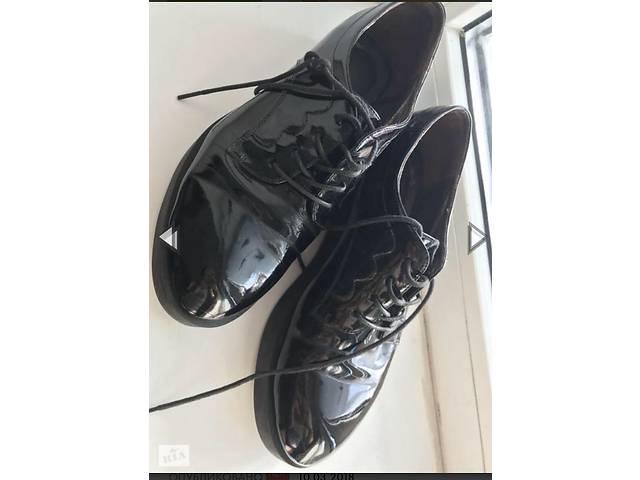 Жіночі лакові черевики туфлі - Жіноче взуття в Києві на RIA.com 82b2eddf30a63