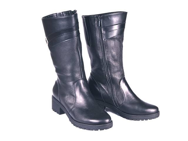 купить бу Женские сапоги 00511 в Мелитополе