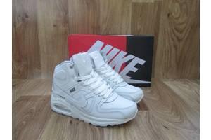 Нові Жіночі черевики і напівчеревики Nike
