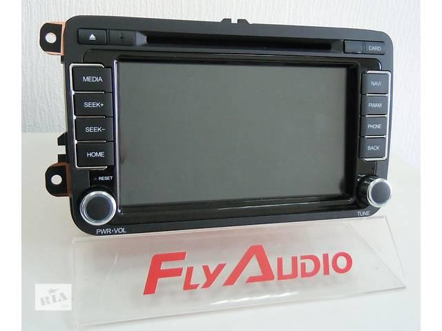 продам Штатная мультимедиа - FlyAudio G8, Android 4.4 (G8007) + установка бу в Киеве