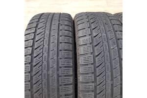 Шини 205/55/16 Bridgestone Blizak LM-30 2х7мм 2х5 mm протектор зимова гума