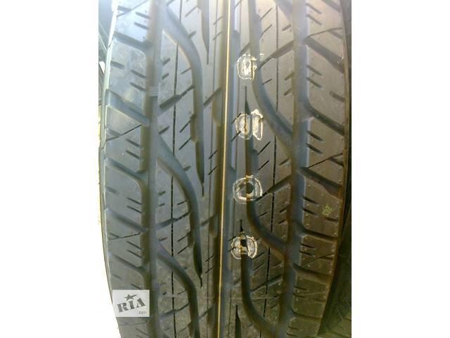 Шины 225 70 16 Dunlop Grandtrek AT3 Новые Всесезонка- объявление о продаже  в Вараше (Кузнецовск)