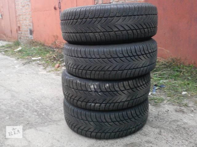 бу шины fulda 215/65/r16 в Чернигове