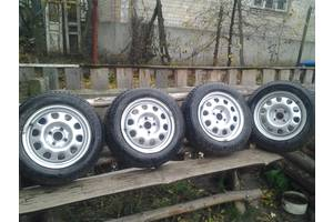 б/у диски с шинами Daewoo Lanos Sedan