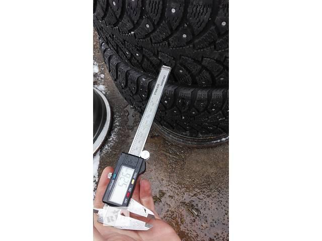 продам Шины зимние ОТЛ! NOKIAN 175/65 R 14 резина гума покришки зимові колеса бу в Луцке