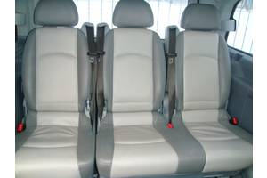 Б/у сиденье для Mercedes Vito/Viano W639 2006-2010