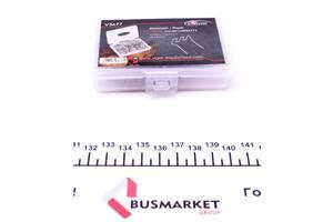 Скобы U-профиль (0.8mm) - Новое