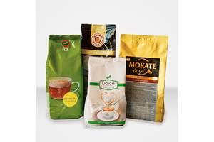 Mokate Ингредиенты для Вендинга и Кофейных автоматов