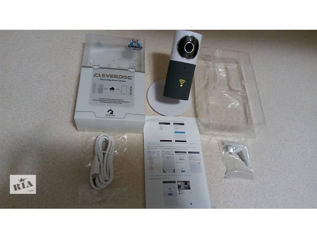 Smart Camera Wi-fi monitor (Видео-няня)- объявление о продаже  в Киеве