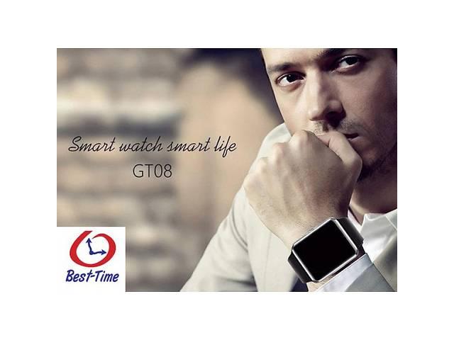 продам Smart часы Smart Watch бу в Рокитном (Ровенской обл.)