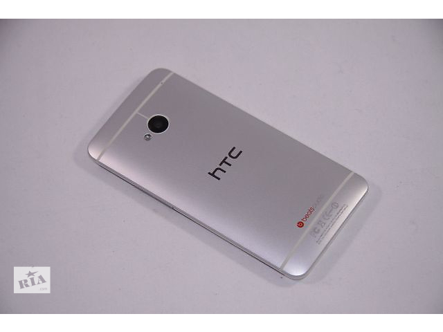 продам Смартфон HTC One M7 (новый) бу в Ивано-Франковске