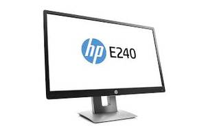 Installtion CD HP EliteDisplay E240 Monitor - Software and Document
