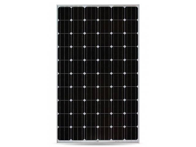 продам Солнечная батарея (панель) 270Вт, монокристаллическая бу в Запорожье