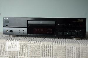 б/у MP3 плееры, аудиотехника Sony
