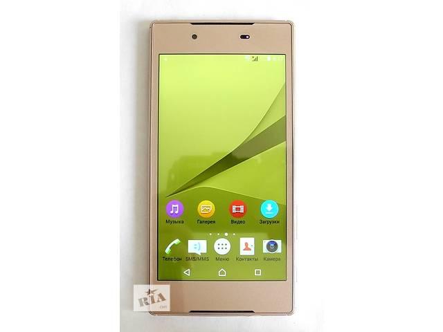 продам Sony Xperia Z5 4 ядра 8 Мп Android 5.0.2 бу в Киеве